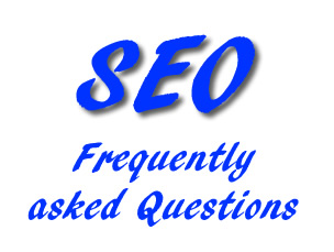 10 Frequently asked SEO Questions