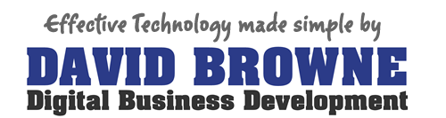 David Browne | Digital Business Development